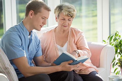 Care-assistant-for-patients