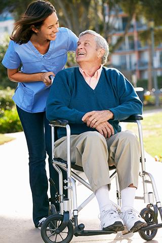 Patient-Companionship
